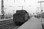 "Henschel 22016 - DR ""03 042"" 30.09.1967 - Hamburg-Altona, BahnhofPeter Driesch [†] (Archiv Stefan Carstens)"