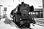 """Henschel 22102 - DB """"003 077-5"""" 15.02.1969 - Troisdorf, BahnhofKarl-Hans Fischer"""