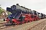 """Henschel 22211 - DDM """"03 131"""" 07.06.2003 - Neuenmarkt-Wirsberg, Deutsches Dampflokomotiv MuseumJens Vollertsen"""
