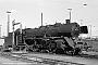 """Henschel 22211 - DB """"003 131-0"""" 18.09.1969 - Hannover, Bahnbetriebswerk HauptgüterbahnhofUlrich Budde"""