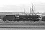 "Henschel 22212 - DB ""03 132"" 11.08.1967 - Ulm, BahnbetriebswerkHelmut Beyer"