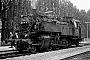 "Henschel 22258 - DB ""086 179-9"" 15.06.1969 - Kreiensen, BahnhofUlrich Budde"