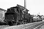 """Henschel 22258 - DB """"086 179-9"""" 18.09.1969 - Oker (Harz)Ulrich Budde"""