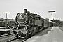 """Henschel 22259 - DB  """"86 180"""" 05.06.1960 - AltenbekenWerner Rabe (Archiv Ludger Kenning)"""