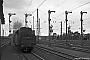 """Henschel 22460 - DB """"01 103"""" 30.05.1966 - Hamm (Westfalen), BahnhofReinhard Gumbert"""