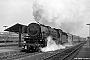 """Henschel 22460 - DB """"001 103-1"""" 02.08.1972 - Weiden, BahnhofStefan Carstens"""