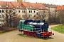 Henschel 24618 - Spielplatz  13.03.1989 - Hannover-RicklingenDietmar Stresow