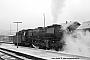 """Henschel 22461 - DB """"01 104"""" 30.12.1967 - Altenbeken, BahnhofUlrich Budde"""