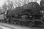 "Henschel 22567 - DB ""001 125-4"" um1970 - Nürnbergdampflokomotivarchiv.de Archiv"