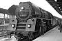 """Henschel 22569 - DR """"01 1506-3"""" 25.05.1978 - Berlin-Lichtenberg, BahnhofMichael Hafenrichter"""