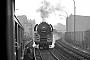 """Henschel 22577 - DR """"01 0532-0"""" __.10.1975 - Berlin, Bahnhof FriedrichstrasseMichael Hafenrichter"""