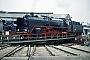 """Henschel 22579 - VMD """"01 137"""" 06.05.1993 - Arnstadt, BahnbetriebswerkHeinrich Hölscher"""