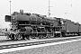 "Henschel 22698 - DB ""01 150"" 21.09.1985 - Nürnberg-LangwasserMarkus Hellwig"