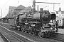 """Henschel 22698 - Seidensticker """"01 150"""" 14.05.1977 - Bielefeld, HauptbahnhofHelmut Beyer"""