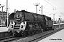 "Henschel 22700 - DR ""01 0513-0"" 12.07.1971 - Hamburg-Altona, BahnhofWerner Wölke"