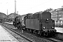 "Henschel 22701 - DR ""01 508"" 13.08.1969 - Hamburg-Altona, BahnhofWerner Wölke"