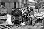 """Henschel 22710 - DR """"01 0520-5"""" 25.07.1979 - Saalfeld (Saale), BahnbetriebswerkMichael Hafenrichter"""