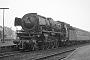 """Henschel 22712 - DB """"001 164-3"""" 05.06.1965 - HerfordGerhard Bothe [†]"""