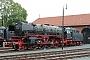 """Henschel 22712 - DDM """"01 164"""" 16.08.2019 - Neuenmarkt-Wirsberg, Deutsches Dampflokomotiv-MuseumGerd Zerulla"""