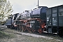 "Henschel 22712 - DDM ""01 164"" 26.03.1990 - Nürnberg, AusbesserungswerkHinnerk Stradtmann"