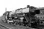 "Henschel 22716 - DB ""001 168-4"" 03.04.1969 - Hof, BahnbetriebswerkUlrich Budde"