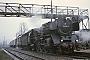 "Henschel 22716 - DB ""001 168-4"" 09.04.1973 - Gefrees-Falls, Bahnhof FallsKlaus Heckemanns"