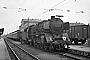 "Henschel 22716 - DB ""001 168-4"" 16.06.1972 - Bamberg, BahnhofKarl-Hans Fischer"
