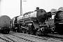 """Henschel 22721 - DDM """"01 173"""" 15.09.1974 - Ulm, BahnbetriebswerkKarl-Heinz Sprich (Archiv ILA Barths)"""
