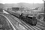 """Henschel 22722 - DR """"01 0501-5"""" 25.07.1979 - Saalfeld (Saale), BahnhofMichael Hafenrichter"""