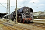 "Henschel 22723 - DR ""01 1512-1"" __.__.1983 - Dessau, HauptbahnhofRudi Lautenbach"