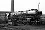 "Henschel 22921 - DB ""001 178-3"" 11.10.1968 - Braunschweig, BahnbetriebswerkUlrich Budde"