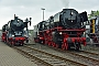 "Henschel 22923 - BEM ""01 180"" 01.05.2017 - Bochum-Dahlhausen, EisenbahnmuseumStefan Kier"