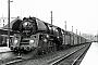 """Henschel 22927 - DR """"01 0522-1"""" 04.11.1981 - Jena West, BahnhofDetlef Hommel (Archiv Jörg Helbig)"""
