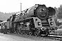 """Henschel 22929 - EFZ """"01 519"""" 27.07.1998 - Gaildorf, Bahnhof WestDietrich Bothe"""