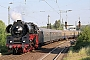 """Henschel 22929 - EFZ """"01 519"""" 26.05.2018 - Nienburg (Weser)Thomas Wohlfarth"""