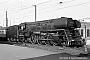 """Henschel 23243 - DR """"01 523"""" 19.09.1969 - Bebra, BahnhofUlrich Budde"""
