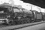 """Henschel 23244 - DB """"001 192-4"""" 30.03.1972 - Lichtenfels, BahnhofDietrich Bothe"""