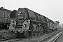 "Henschel 23257 - DR ""01 0529-6"" 20.09.1979 - Saalfeld, BahnbetriebswerkHelmut Philipp"