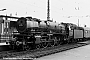"Henschel 23464 - DB ""01 216"" 15.07.1958 - Essen, HauptbahnhofHerbert Schambach"