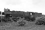 """Henschel 23473 - DB """"044 014-9"""" __.07.1975 - Gelsenkirchen-Bismarck, BahnbetriebswerkMichael Hafenrichter"""