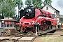 """Henschel 23515 - Dampf-Plus """"18 201"""" 30.05.2003 - Darmstadt-Kranichstein, EisenbahnmuseumStefan Kier"""
