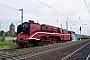 """Henschel 23515 - Dampf-Plus """"18 201"""" 18.05.2004 - UelzenGerd Zerulla"""