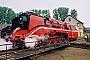 """Henschel 23515 - Dampf-Plus """"18 201"""" 31.05.2003 - Darmstadt-Kranichstein, EisenbahnmuseumSteffen Hartz"""