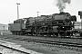 "Henschel 23558 - DB ""001 227-8"" 23.10.1972 - HofHelmut Philipp"