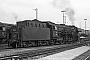 """Henschel 23559 - DB """"01 228"""" 30.05.1966 - Münster (Westfalen), BahnbetriebswerkReinhard Gumbert"""