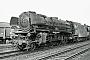 Henschel 23562 - Ahrens 22.09.1969 - Essen-Rüttenscheid, GüterbahnhofDr. Werner Söffing