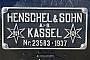 """Henschel 23583 - MEFS """"89 008"""" 29.09.2018 - SchwerinThomas Wohlfarth"""