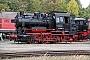 """Henschel 23583 - MEFS """"89 008"""" 01.10.2016 - SchwerinStefan Pavel"""