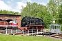 "Henschel 23877 - DR ""91 6580"" 26.05.2017 - Schwarzenberg (Erzgebirge), EisenbahnmuseumRalph Mildner"