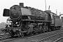 """Henschel 24254 - DB """"044 085-9"""" 26.08.1975 - Altenbeken, BahnbetriebswerkMichael Hafenrichter"""